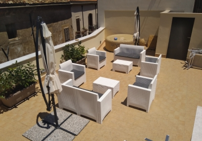 Bed And Breakfast Affittacamere Al Piazza Marina